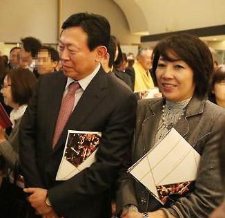 乐天会长称中国是祖先的故土,韩国网民评论炸了锅