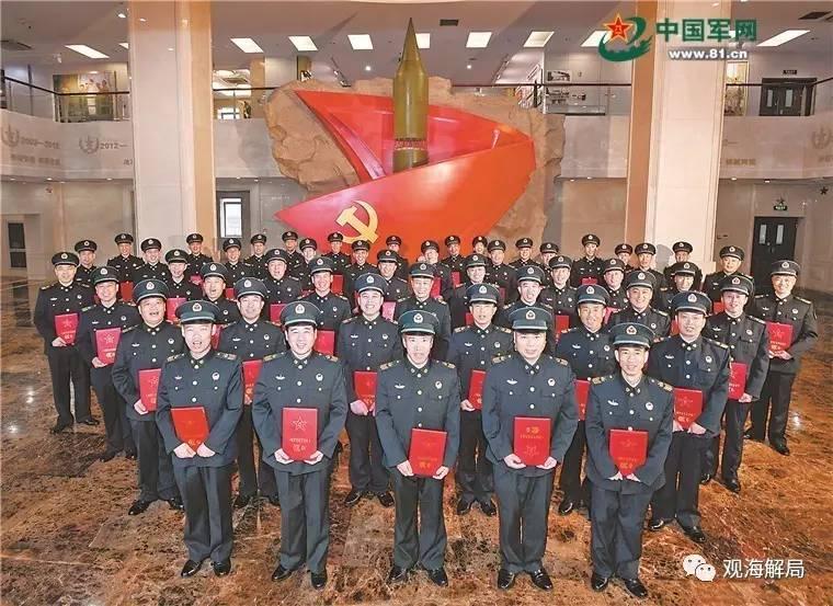 """揭秘解放军""""兵王"""":像大熊猫一样稀缺"""