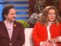 《艾伦秀第14季片花》第一百二十六期 梅丽莎戏称已与丈夫分居多年 曝丈夫测血压糗事
