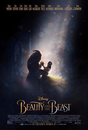 《美女与野兽》Beauty [and] the Beast