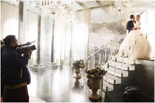 27°罗马风情欧式婚纱摄影场景概念发布