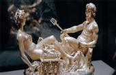 维也纳博物馆的美食奇遇