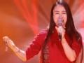 《耳畔中国片花》第六期 满族姑娘唱民族语《喜歌》 热情展现丰收喜悦