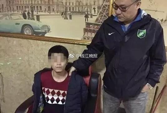 男子打飞的到杭州抢3家店崩溃:杭州怎么没现金
