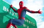 [电影]蜘蛛侠重返漫威预告