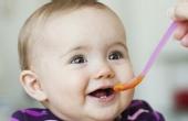 宝宝每天能吃多少盐?