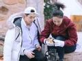 《搜狐视频综艺饭片花》大华神撩白百何被全程嫌弃 何炅黄磊爆笑助攻