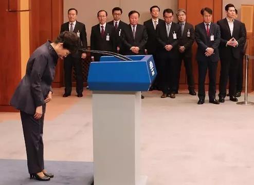 朴槿惠到庭接受逮捕必要性审查 一旦被捕拘留所生活怎么过?
