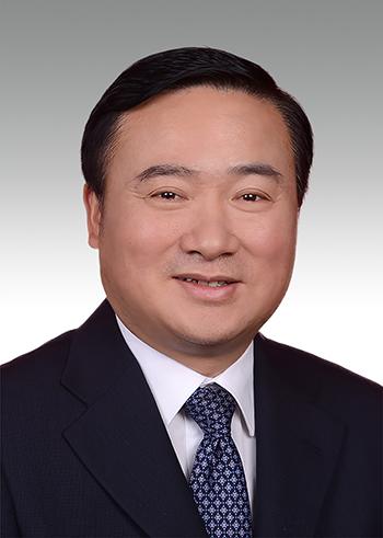 翁祖亮同志简历