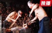 小瓜瓜:铁匠铺开业卖装备