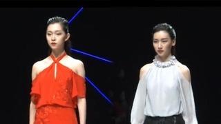 中国国际时装周时尚快讯海报
