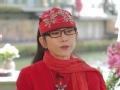 《鲁豫有约大咖一日行片花》杨丽萍称不老神话很可笑 自曝爱情中总伤害别人
