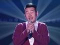《耳畔中国片花》第七期 陕北歌王演唱《走西口》 淋漓极致诉说陕北豪情