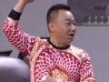 《欢乐饭米粒儿第一季片花》于洋再遭邵峰调侃脸长 杜旭东评孙涛最像保安