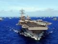 美称其航母面临空气那挑战 最怕中国三类武器