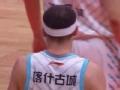 CBA视频-易建联单打跳投 西热力江补防送火锅