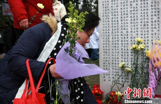 """上海墓园回应""""天价墓"""":与房价不可做比较"""
