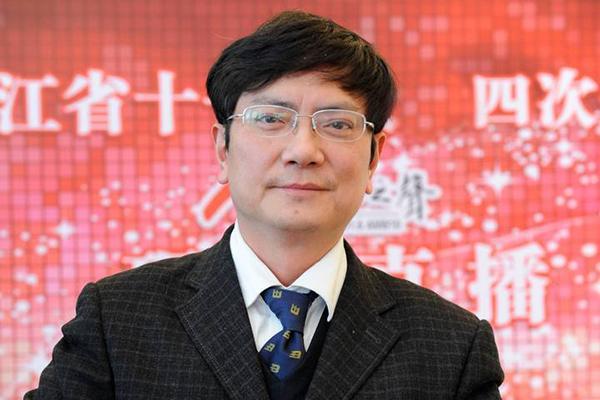 浙江大学党委副书记郑强出任该校新任新闻发言人