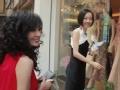 """《鲁豫有约大咖一日行第二季片花》抢先看 米雪带鲁豫去礼服店 一一介绍""""战袍"""""""