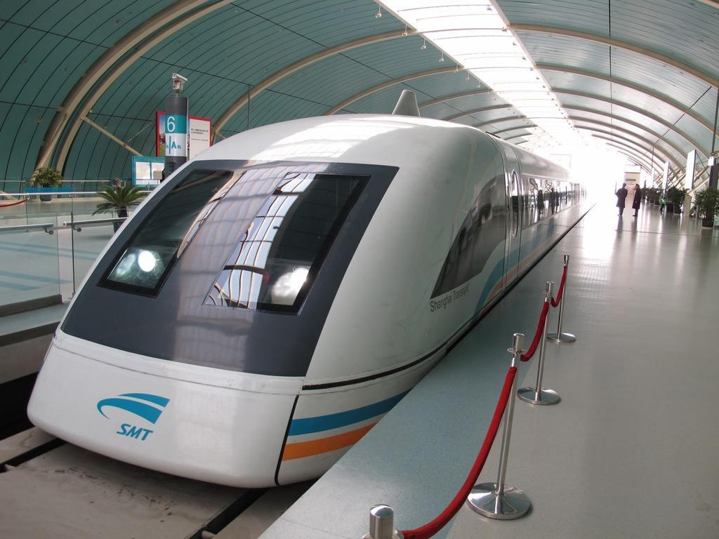外国网友热议中国高铁体验:比日本新干线舒服