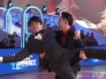 《跨界冰雪王片花》抢先看 林更新上演甜蜜公主抱 自曝感觉不太好