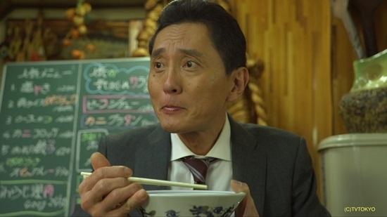 《孤独的美食家》五郎叔已经吃到第六季
