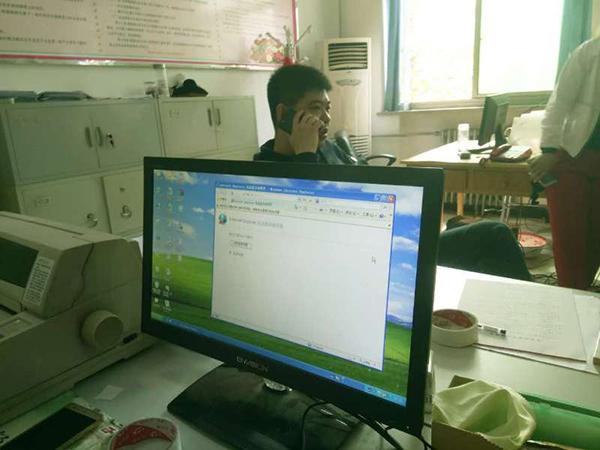 河北容城因网络系统升级停办婚姻登记,其他两县可正常办理