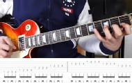 吉他音乐漫谈:手指练习