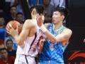 集锦-亚当斯37分周琦两双 新疆4-0横扫广东夺冠