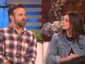 《艾伦秀第14季片花》第一百三十期 杰森分享孩子擦屁股秘籍 艾伦曝戴面具防被尿脸