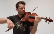 小提琴与beatbox的完美融合