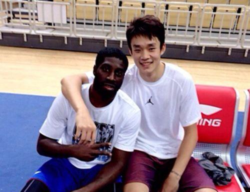 小丁将参加山东男篮全运备战,更换球衣号或为等他归来!