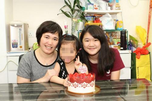 香港女孩欲捐肝救母因不满18岁遭拒望政府法外开恩