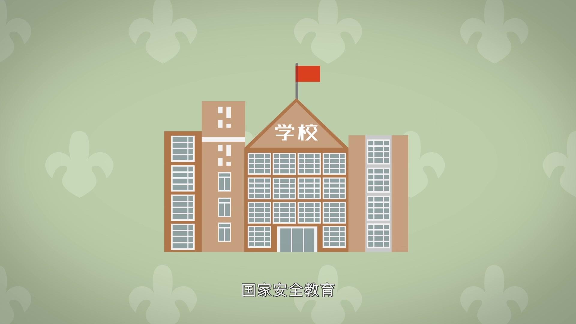 社会资讯_总体国家安全观宣传片 - 搜狐视频