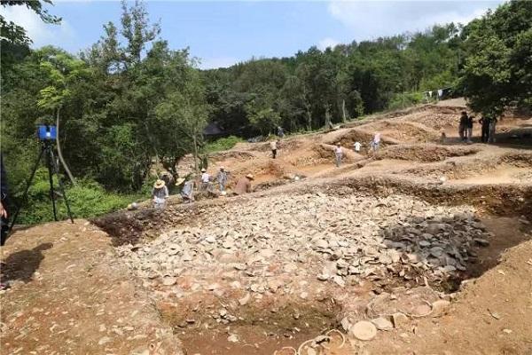 上海青龙镇遗址、陕西雍山血池等入选全国十大考古新发现