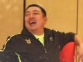 《鲁豫有约大咖一日行片花》抢先看 刘国梁称土特产是冠军 回应张继科撕球衣
