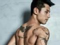 《鲁豫有约大咖一日行第二季片花》刘国梁回应张继科撕衣露纹身 称自己特别理解他