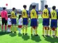 回放-2017大足联赛 武警警官学院0-0广西师范上半场