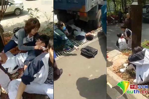 湖南一拖拉机失控冲向春游学生队伍致1死12伤