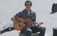 美联航摔了我的吉他