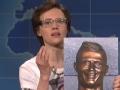 《周六夜现场第42季片花》第十七期 希拉里遭猜测有牢狱之灾 画家神解释辣眼C罗雕像
