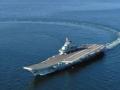 辽宁舰时隔两月再出航 苦练夜间训练