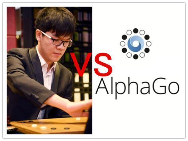 世界围棋冠军柯洁即将迎战阿尔法狗。