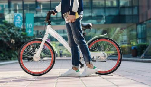 Hellobike的运营哲学:技巧与治理缺一弗成