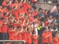 视频-中乙主场首战 北理工破门乏术憾平对手