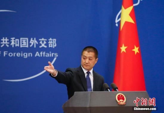 """中方回应所谓""""报复韩国""""之说:责任不在中方"""
