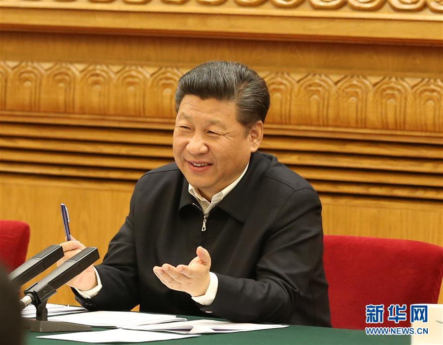 2016年4月19日,中共中央总书记、国家主席、中央军委主席、中央网络安全和信息化领导小组组长习近平在北京主持召开网络安全和信息化工作座谈会并发表重要讲话。