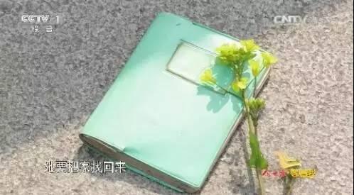 后来,她就跟着爷爷奶奶一起生活,这本日记她一直小心翼翼保管着。