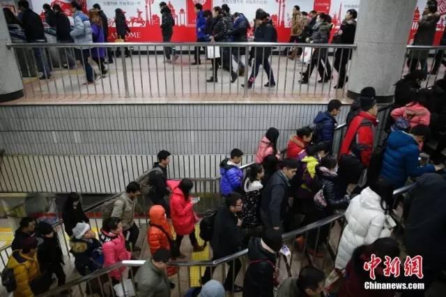 河北人在北京:有人过双城生活有人一夜间身家翻倍