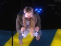 《艾伦秀第14季片花》第 一百三十七期 观众妻子被艾伦吊半空 夫妻搭档失败获意外惊喜